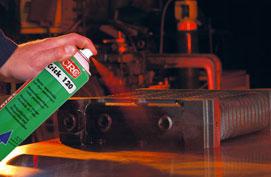Technische vloeistoffen en sprays