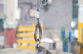 Kabels, kettingen en toebehoren