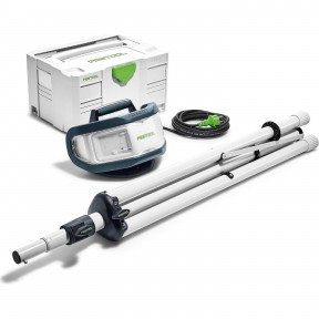 WERFLAMP - FESTOOL DUO-SET - LED 8000 LM KABEL 4,8 M