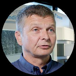 Peter Benoot Daikin Europe