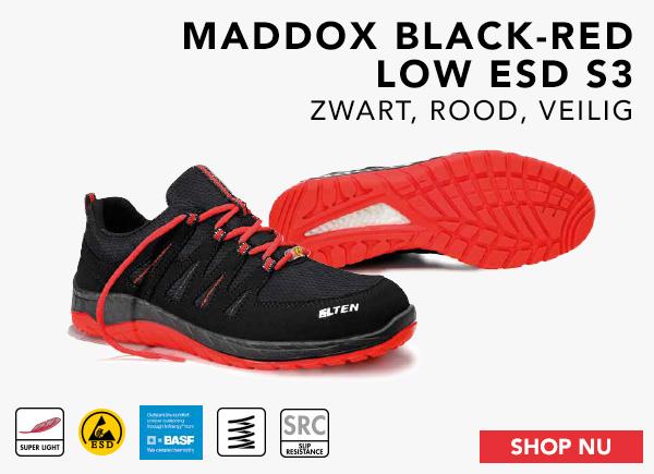 Elten Maddox ESD S3